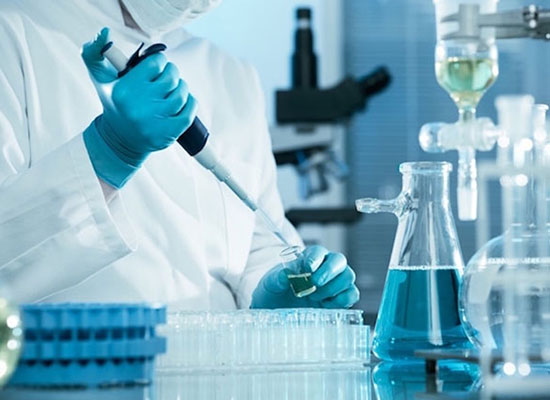 Microbiological Testing & Analysis of disinfectants